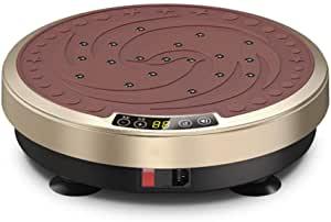 Runde Vibrationsplatten