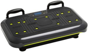 Vibrationsboards