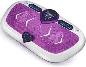 Vibrationsplatten ohne Säule