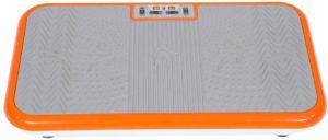 Vibroshaper Vibrationsplatten